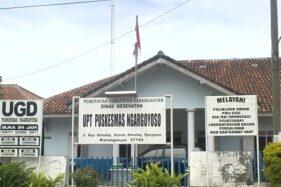 Layanan Rawat Inap di Puskesmas Ngargoyoso Ditutup, Dipindah ke Kerjo & Karangpandan