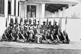 Hari Ini Dalam Sejarah: 25 September 1810, Bandung Didirikan