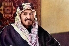 Pendiri Kerajaan Arab Saudi, Raja Abdulaziz bin Abdul Rahman. (Wikimedia.org)