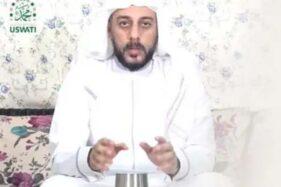 Syekh Ali Jaber Punya 3 Istri? Ini Penjelasan Keluarga