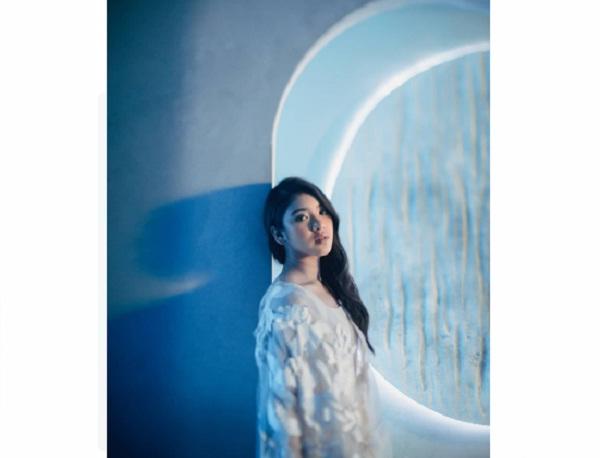 Tiara Andini (Instagram/@tiaraandini).