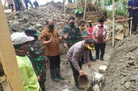 TMMD Tuntaskan Rehab 30 RTLH di Jatiwarno Karanganyar