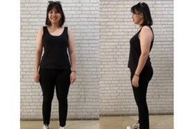 Turun 14 Kg dalam 2,5 Bulan, Ini Cerita Diet Artis Tya Ariestya