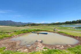 Wonogiri Masuk Zona Kuning, Plt Bupati: Libur Panjang Pekan Depan Jangan Rekreasi Dulu