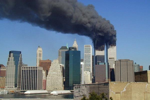 Hari Ini Dalam Sejarah: 11 September 2001, Amerika Serikat Diserang Al-Qaeda