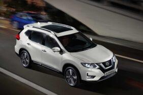 Nissan Xtrail. (Nissan.co.id)