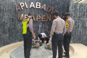 Sepekan Mati, Api Abadi Mrapen di Grobogan Bakal Dinyalakan Lagi