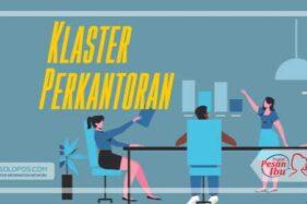 Infografis Klaster Perkantoran (Solopos/Whisnupaksa)