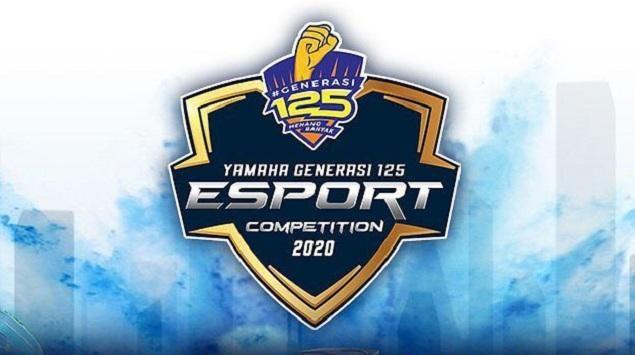 Yamaha Generasi 125 E-Sport Competition Jateng-DIY