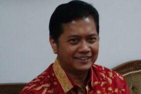 Wakil Ketua Umum Partai Amanat Nasional (PAN), Viva Yoga. (Antara)