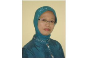 Siti Ulfah (Istimewa/Dokumen pribadi)