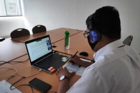 Joss! 2 Pelajar Wakili Jateng di AHM Best Student 2020