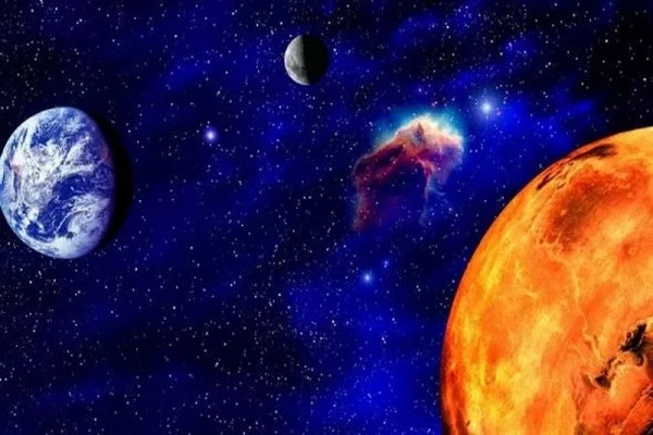 Planet Mars Dekati Bumi, Pertanda Apa?