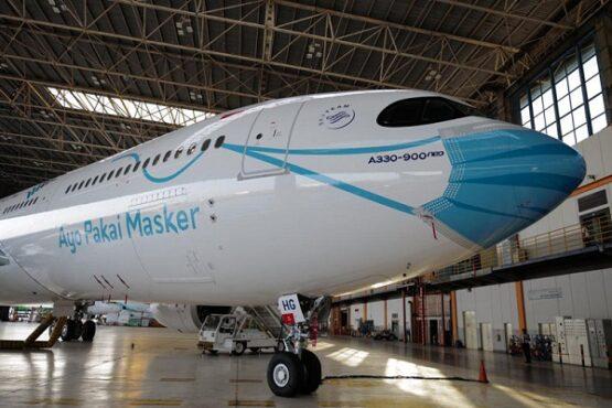 Risiko dan Peluang Menyelamatkan Garuda Agar Bisa Tetap Terbang