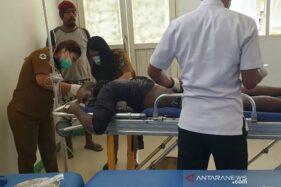 Warga Sipil di Nduga Jadi Korban Penembakan KKSB Papua