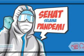 Tips Jaga Kesehatan Selama Pandemi
