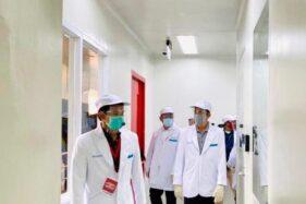 Jokowi Tandatangani Perpres Vaksin dan Vaksinasi Covid-19