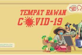 Infografis Tempat Rawan Covid-19 (Solopos/Whisnupaksa)