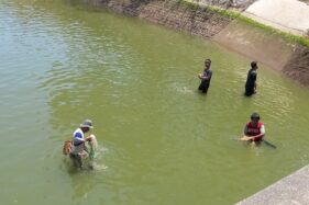 Penutupan Dam Colo Sukoharjo Mundur 10 Hari, Ini Penyebabnya