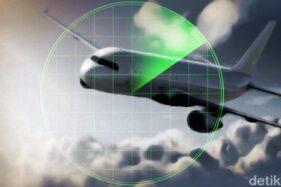 Kronologi Pesawat Rimbun Air Hilang Kontak di Papua, Mau Mendarat Tapi Tak Jadi