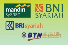 Merger Bakal Jadikan Aset Bank Syariah BUMN Rp390 T