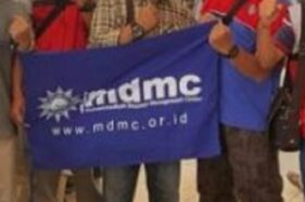 Sukarelawan Muhammadiyah Dianiaya Polisi, Ini Sikap MDMC…