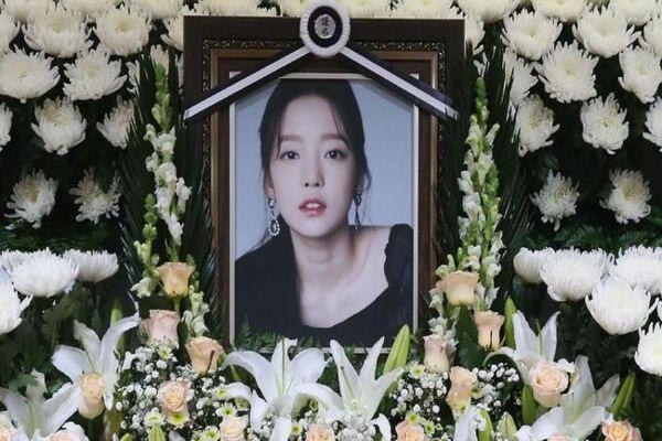 Mantan Pacar Goo Ha-ra Divonis 1 Tahun Penjara, Netizen Korea Marah