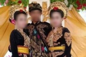 Viral Siswa SMK Nikahi Dua Pacarnya Dalam Sepekan