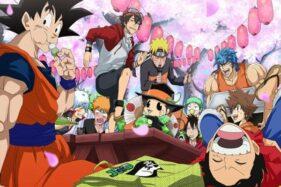 Ilustrasi anime Jepang. (tokyotreat.com)