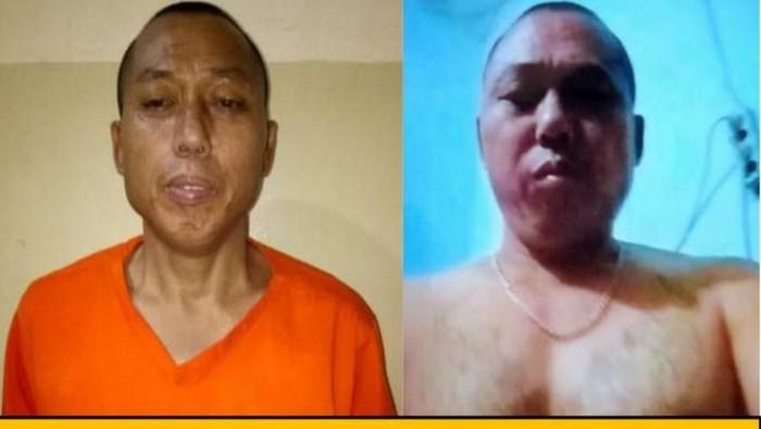 Akhir Pelarian Cai Changpan, Terpidana Mati Asal China yang Gantung Diri di Hutan