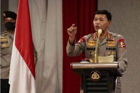 Anggap Polri Tuntaskan Kasus Djoko Tjandra, Begini Sambutan Kapolri...