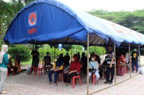 Isolasi Mandiri di Technopark Sragen Nyaman,  Pasien Covid-19 Cepat Sembuh