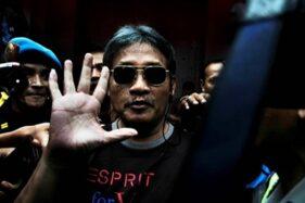 Pollycarpus Pembunuh Munir Meninggal, Netizen Ramai Berkomentar