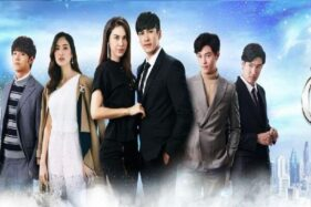 Foto pemain drama My Love from Another Star versi Thailand, Minggu (18/10/2020). (Youtube Cha3Thailand)