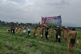 Kementan Dorong Korporasi Petani Bawang Merah di Kulonprogo