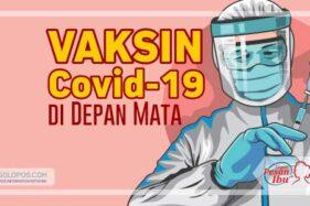 Dibagikan Mulai November 2020, Ini 4 Vaksin Covid-19 yang Bakal Dipakai di Indonesia