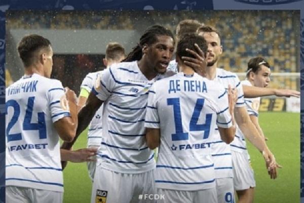 Pemain Muda Dynamo Kiev Gentar Lawan Juventus