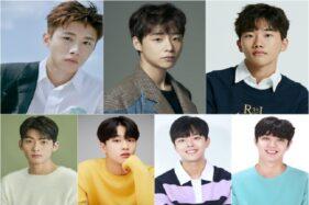 Drama Youth Ungkap 7 Aktor Pemeran Anggota BTS