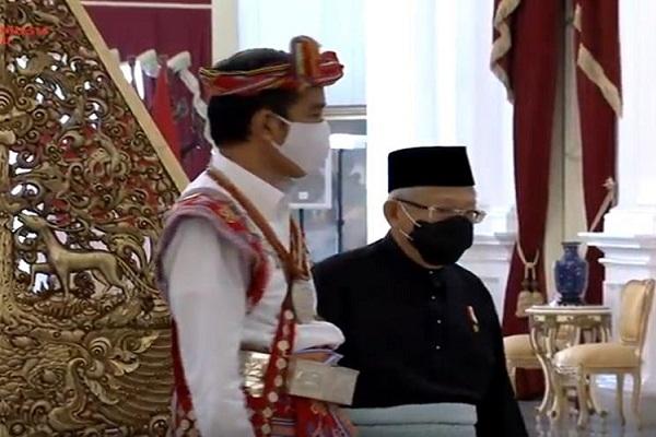 Koalisi Dukung Jokowi-Ma'ruf Menebal, Potensi Penyimpangan Menguat