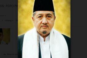 KH Abdullah Syukri Zarkasyi. (Istimewa)