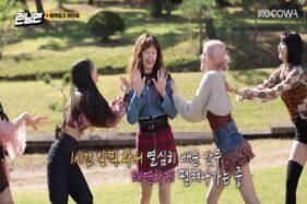 Member Running Man Jeon So-Min Dikecam Penggemar Blackpink