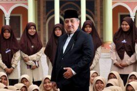 K.H. Abdullah Syukri Zarkasyi. (Gontor.ac.id)