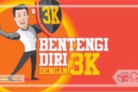 Infografis Bentengi Diri (Solopos/Whisnupaksa)