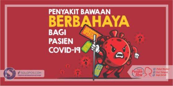 Infografis Penyakit Bawaan (Solopos/Whisnupaksa)