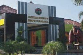 BBKPM Jadi RSUP Solo, 100 Paket Sembako Dibagikan