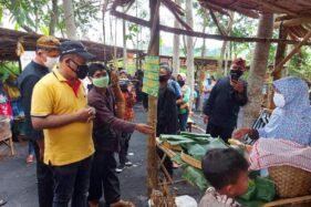 Akan Bagikan 3 Ton Bibit Jahe Emprit, Bupati Karanganyar Cari Desa yang Warganya Kompak