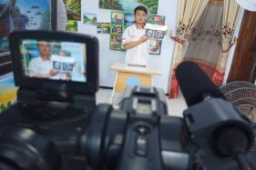 Lomba video Vaocational Video Challenge 2020. (Istimewa)