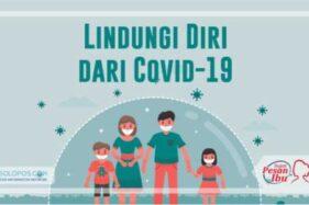 Cara Melindungi Diri dari Covid-19