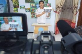 Vocational Video Challenge 2020 gelaran AHM. (Semarangpos.com-istimewa)
