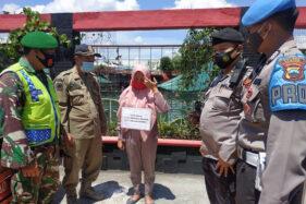 Catat! Operasi Masker Sasar Objek Wisata Klaten Selama Libur Panjang